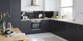 can you paint b q kitchen cabinets b q unveils new affordable kitchen range starting from just 848