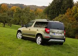 skoda siege social the 2015 skoda yeti is a simple versatile practical and rugged