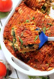 vegan cuisine the best easy vegan lasagna hummusapien