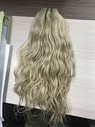 Allure Hair Extensions by Indian Steamed Curly Allure Hair Products Pvt Ltd In Chennai India
