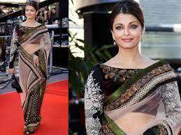 saree blouse styles 10 blouse styles that will give your saree a makeover boldsky