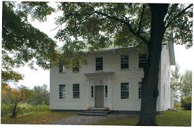 Twilight House Alexander Twighlight House Brownington U2013 Preservation Trust Of