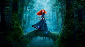 brave princess merida 7021098