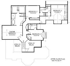 5 bedroom floor plans luxury plan 5 711 square 5 bedrooms 4 5 bathrooms 5631 00015