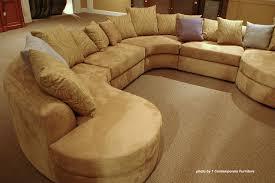 sofas for sale charlotte nc sectional sofa designed by vladimir kagan 1stdibs com salon d