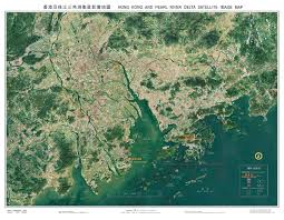 Satellite View Maps Survey And Mapping Office Maps And Services