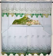 Valance Curtains For Bedroom Popular Valances For Kitchen Buy Cheap Valances For Kitchen Lots