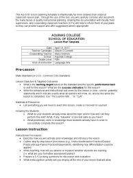 direct instruction lesson plan template elipalteco
