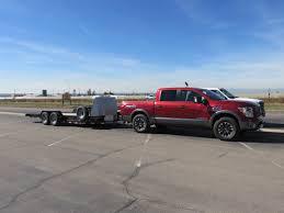 nissan leaf trailer hitch nissan titan half ton 2017 truck review