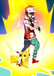 Pokemon Trainer Red Meme - pokemon move trainer red and pikachu z move pokemon memes