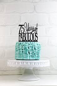 60 yrs birthday ideas best 25 75th birthday decorations ideas on 75th