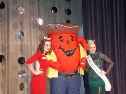 Kool Aid Man Halloween Costume Kool Aid Angela Keiser