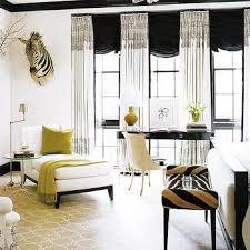 zebra print rug design ideas