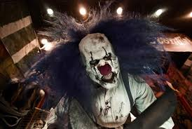 haunted house attraction tickets in memphis tn united states