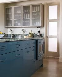 blue kitchen cabinets ideas kitchen cabinet finishes ideas blue