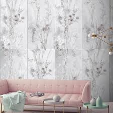Magnolia Wallpaper by Botanical Wallpaper Meraki By Woodchip And Magnolia By Woodchip
