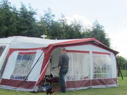 Bailey Caravan Awning Sizes Dorema Awning Sizes Used Caravan Accessories Buy And Sell In