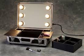 professional makeup lighting portable portable make up station makai vanity makeup