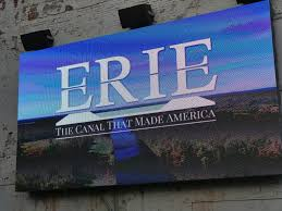erie the canal that made america member supported public