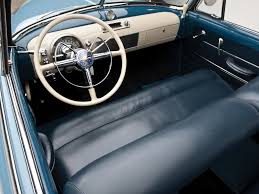 interior 1949 oldsmobile 88 convertible 49 3567dx