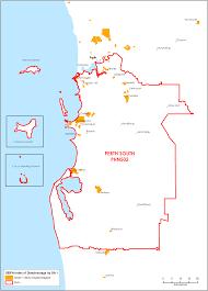 Roseburg Oregon Map Department Of Health Perth South Phn Profile