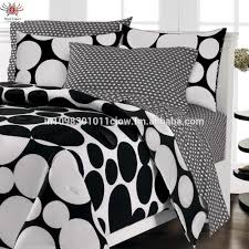 Bedsheets Black And White Wedding Cotton Bedsheets Bedsheet Products Fashion