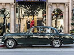 bentley philippines rm sotheby u0027s 1961 bentley s2 continental u0027flying spur u0027 by h j