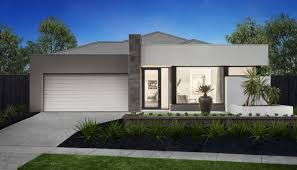 New Homes Single & Double Storey Designs