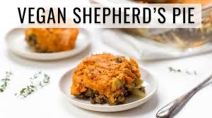 vegan shepherd s pie for thanksgiving