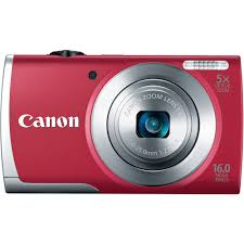 black friday camera canon canon powershot a2500 16mp digital camera with 5x optical image