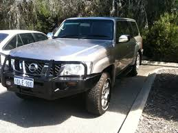 nissan patrol for sale 2006 nissan patrol 4 8 factory manual with everything to build a
