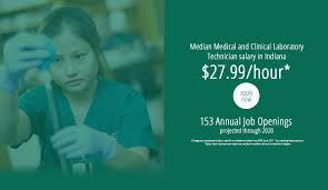 medical laboratory technology ivy tech community college of indiana