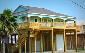 Cheap Beach House Rentals In Galveston by Vacation Rental Homes In Crystal Beach Texas