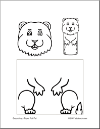 groundhog day printable worksheets page 1 abcteach