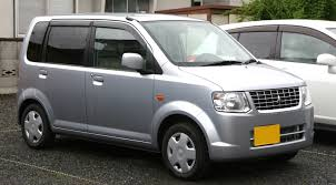 mitsubishi ek wagon 2012 mitsubishi ek car diary