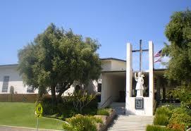 file st francis xavier catholic church burbank california jpg