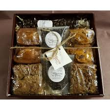 breakfast baskets the gourmet breakfast gift basket with coffee baked goods
