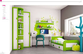 Green Sofa As Main Furniture Set For Natural Living Room Interior - Couches for kids rooms