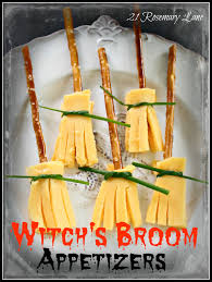 Finger Food Ideas For Halloween Party 21 Rosemary Lane Three Fun Food Ideas For A Witch U0027s Bash