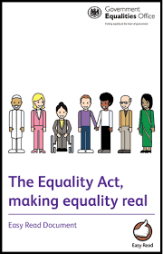 Why Employers Shouldnt Ask Pre Employment Health Questions: Equality Act 2010 #2    equality