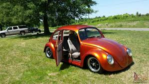 1971 volkswagen beetle for sale built 1972 vw bug sharp