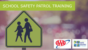Ssp Flags Student Safety Patrol Supervisors Minnesota Safe Routes To