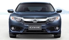 honda civic 2016 price specifications interior exterior in india
