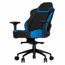 Gaming Desk Chair by Vertagear Gaming Office Racing Chair Pu Leather Esport Rev 2 Seat