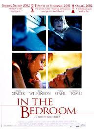 Movie In The Bedroom | in the bedroom starring tom wilkinson sissy spacek nick stahl