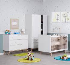 chambre bebe solde chambre bébé blanche pas cher chambre bébé
