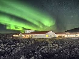 the northern lights inn travel briefs four places to stay and see the northern lights the