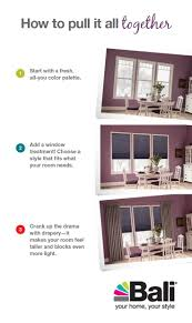 Custom Blinds And Drapery 33 Best Bali Custom Drapery Images On Pinterest Bali Window