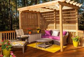 Backyard Awning The Ultimate Patio Solutions For Summer
