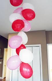 Balloon Decoration For Valentine S Day by Best 25 Balloon Chandelier Ideas On Pinterest Diy Decoration